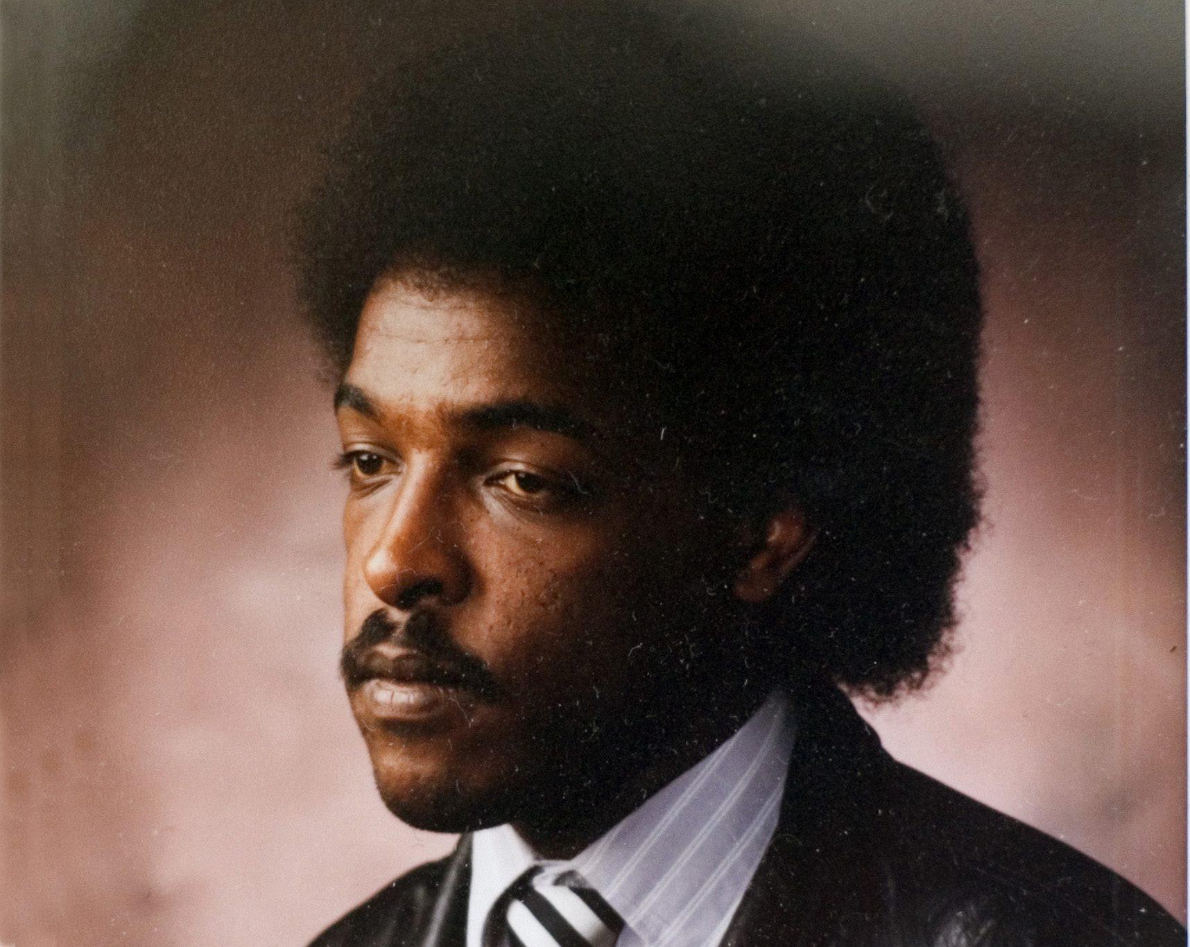 Fängslade journalisten Dawit Isaak