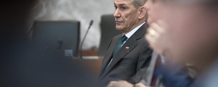 Premiärminister Jansa