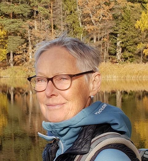 Ewa Hedlund