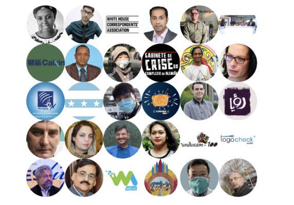 30 yttrandefrihetshjältar