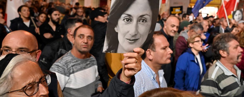 ANDREAS SOLARO / AFP