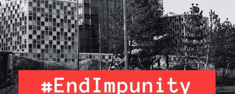 #endimpunity,
